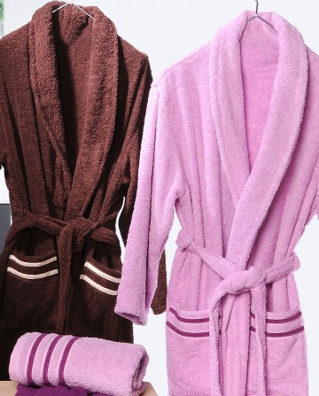 6004 Altea bathrobe