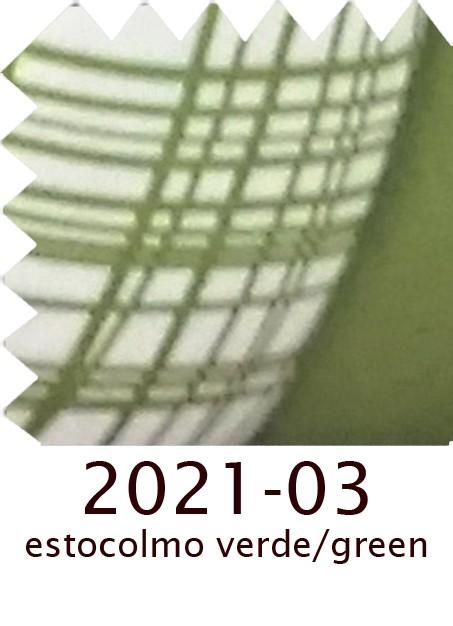 2021 - Verde
