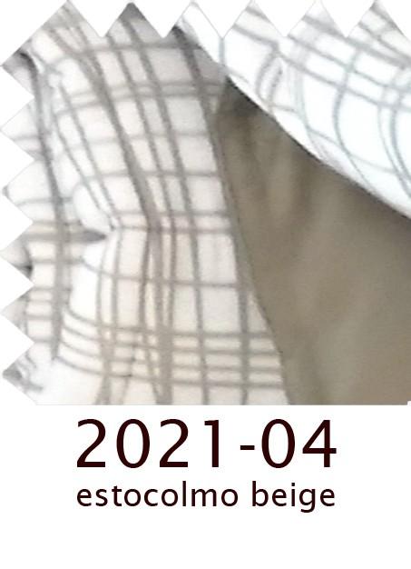 2021 - Beige