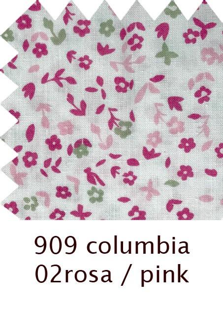 909 Columbia - Rosa