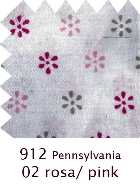 912 pensilvania rosa