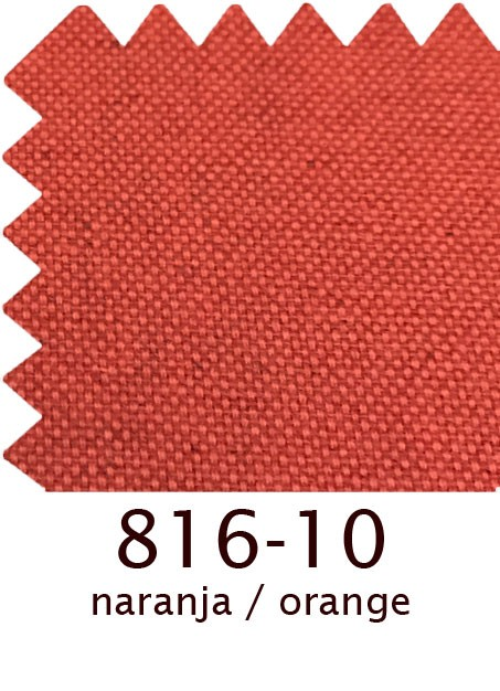 816 Lino Naranja